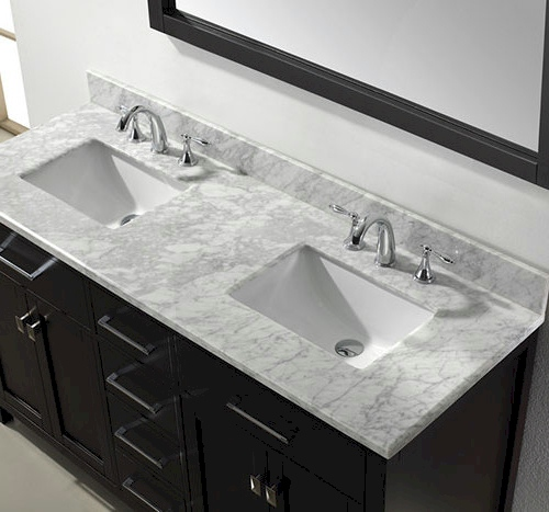 Undermount Sink Installation, Undermount Sink Installation, Utah